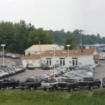 K & R Auto Sales 