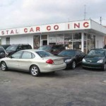 Krystal Car Co., Inc.