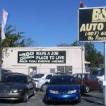 B & A Auto Sales